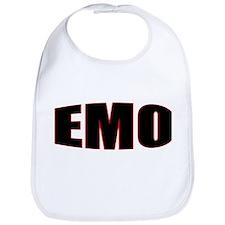"""EMO"" Bib"
