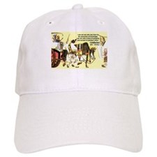 Eastern Thought: Confucius Baseball Cap