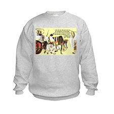 Eastern Thought: Confucius Sweatshirt