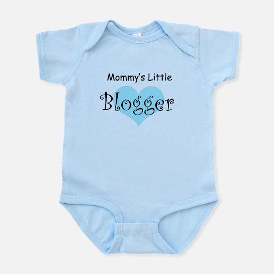 Mommy's Little Blogger Infant Bodysuit