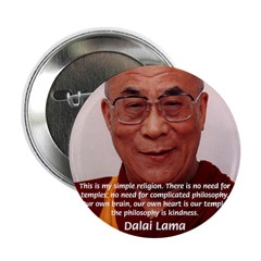 His Holiness the Dalai Lama 2.25