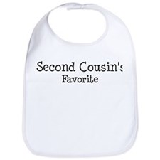 Second Cousin is my favorite Bib