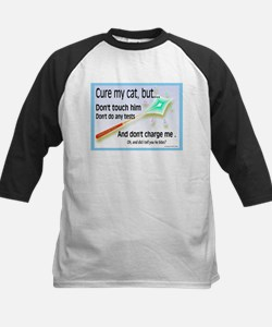 Cure My Cat Tee