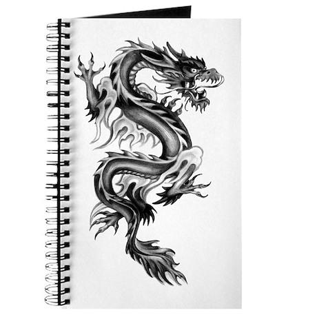 Flaming Dragon Journal