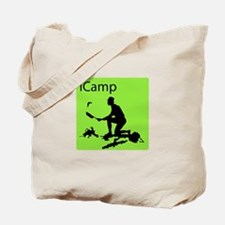 iCamp Tote Bag