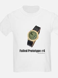 Prototype #4 T-Shirt
