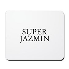 Super Jazmin Mousepad