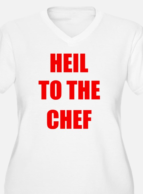 Heil to the Chef T-Shirt
