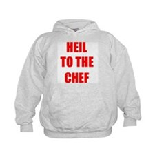 Heil to the Chef Hoodie