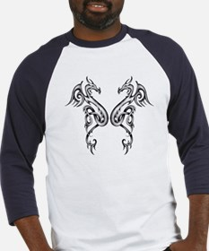 Celtic Dragons Baseball Jersey