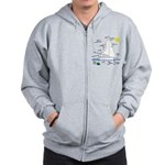 The Well Rigged Zip Hoodie