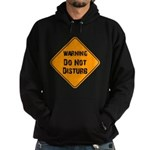 Take Heed of This Hoodie (dark)
