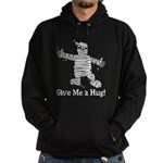Get a Halloween Hug with this Hoodie (dark)