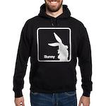 The Geeks Easter Hoodie (dark)