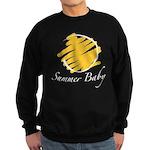 The Summer Baby Sweatshirt (dark)