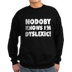 Nodoby's Sweatshirt (dark)