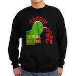 The Credit Crunch Sweatshirt (dark)