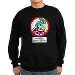 The Urban Sprawl Sweatshirt (dark)