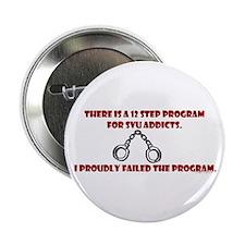 """12 Step SVU Program 2.25"""" Button"""