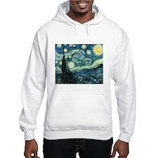 Starry Night Jumper Hoody