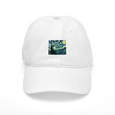 Starry Night Cap