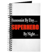 Bassoonist Gift Journal