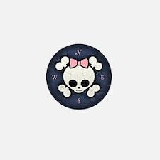 Molly II-np Mini Button