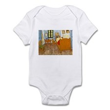 Room At Arles Onesie