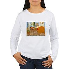 Room At Arles T-Shirt