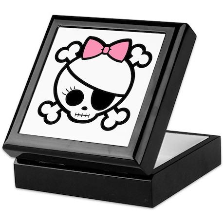 Molly Bow II Keepsake Box