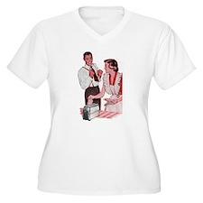 Hey Toast T-Shirt