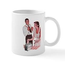Hey Toast Mug