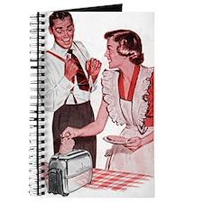 Hey Toast Journal