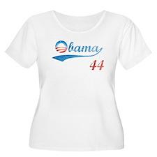 PRESIDENT OBAMA 44 T-Shirt