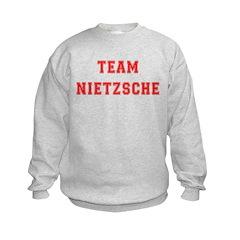 Team Nietzsche Sweatshirt