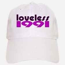 loveless 1991 Baseball Baseball Cap