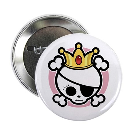 "Molly Princess III 2.25"" Button (10 pack)"