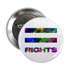 "EQUAL RIGHTS - 2.25"" Button (10 pack)"
