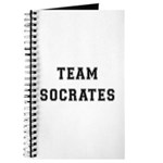 Team Socrates Journal