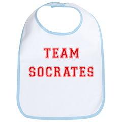 Team Socrates Bib