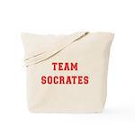 Team Socrates Tote Bag