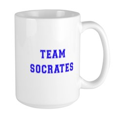 Team Socrates Mug