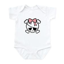 Molly Love Infant Bodysuit