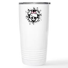 Molly Splat Travel Mug