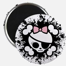"Molly Splat 2.25"" Magnet (10 pack)"