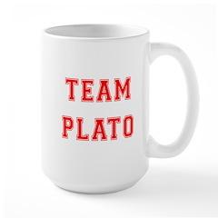 Team Plato Mug