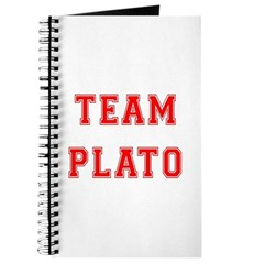 Team Plato Journal