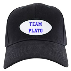 Team Plato Baseball Hat