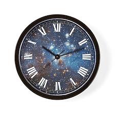 LH 95 Wall Clock