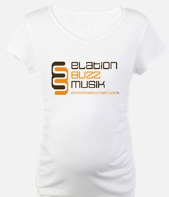 Unique Minimal techno Shirt